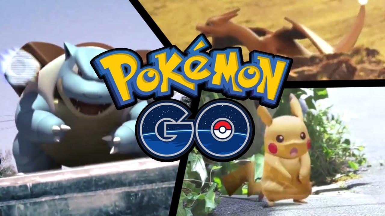 la conférence de présentation de pokemon go annulée – nintendo-town.fr