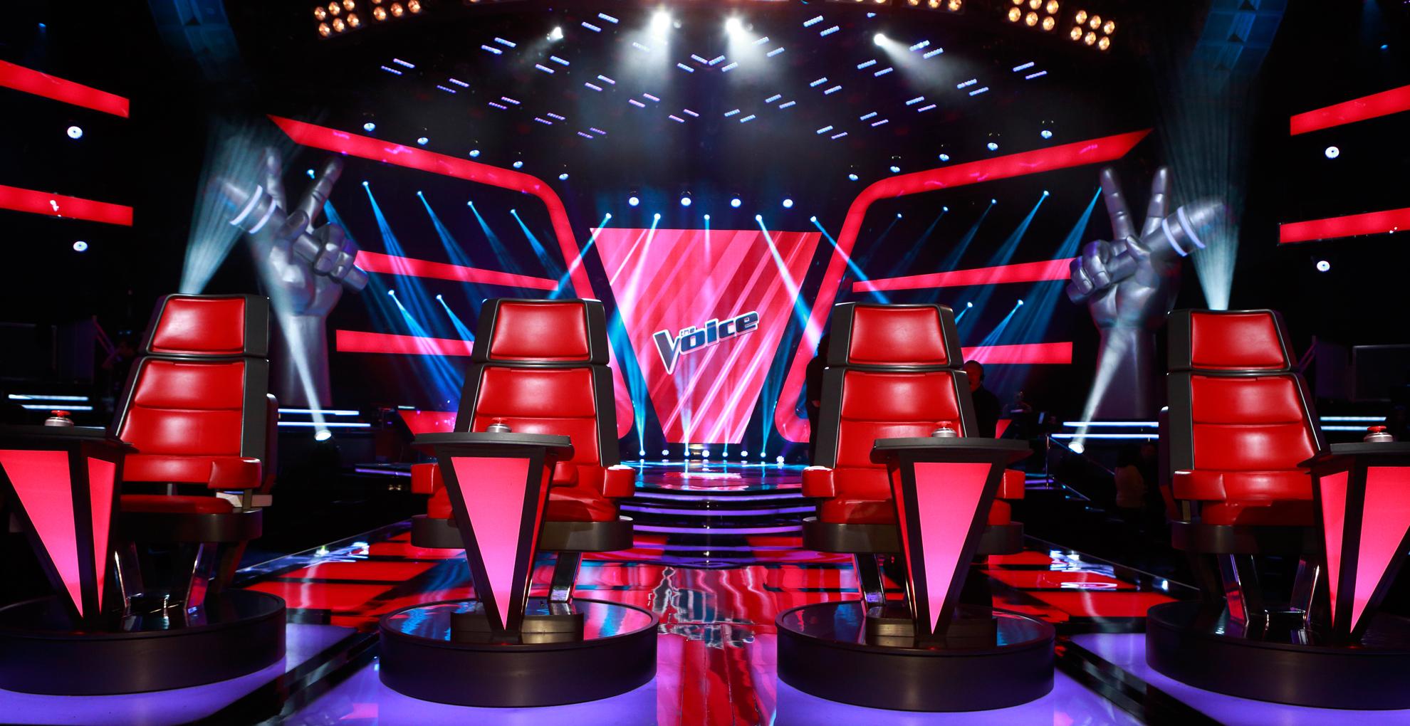 Ondanks de overvloed aan talentenjacht blijven er nieuwe programma's komen