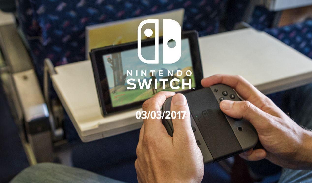 nintendo switch test jeux