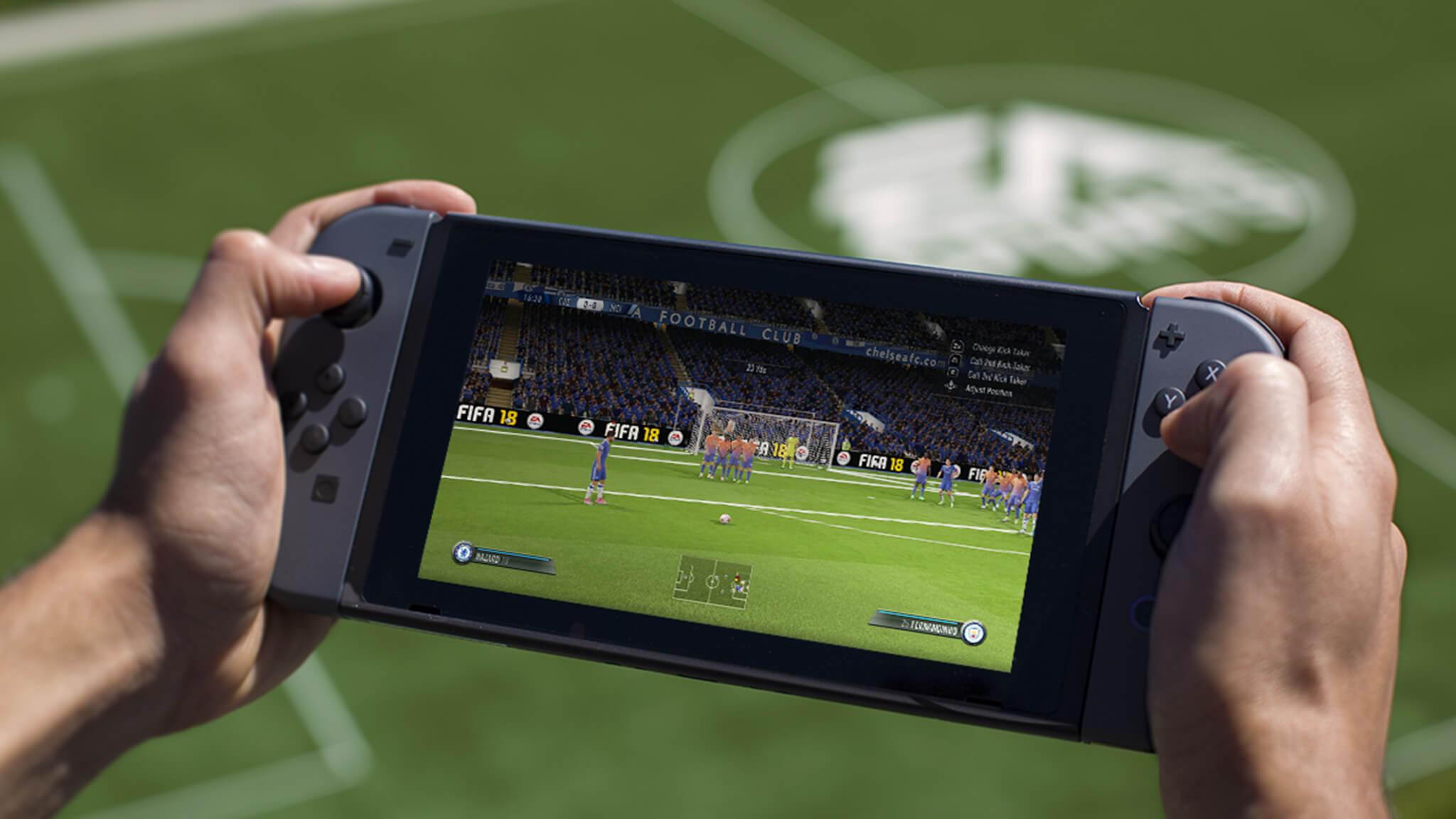 FIFA 18 : La Coupe du Monde sera disponible gratuitement !