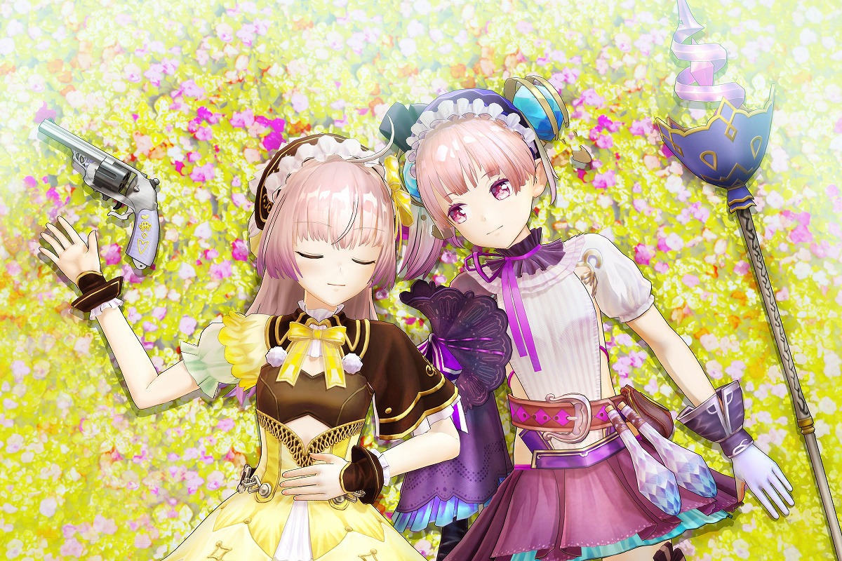 "Résultat de recherche d'images pour ""ATELIER LYDIE & SUELLE: THE ALCHEMISTS AND THE MYSTERIOUS PAINTINGS"""