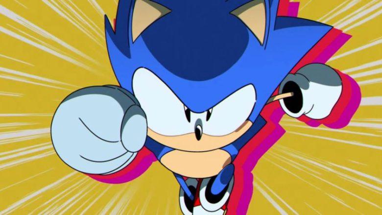 Le jeu dépasse le million d'exemplaires vendus — Sonic Mania