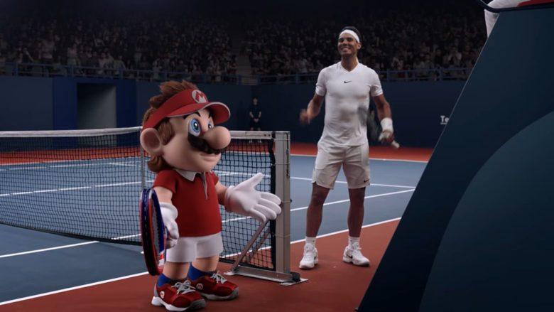E3 2018 : Super Mario Party proposera un mode en ligne avec classement