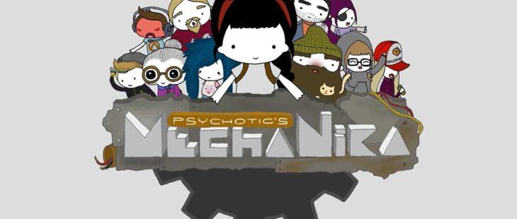 MechaNika NSP - ISOSLAND : Games of the new generation