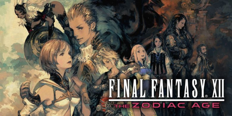 Des dates pour Final Fantasy XII THE ZODIAC et Final Fantasy X / X-2 HD Remaster sur Nintendo Switch