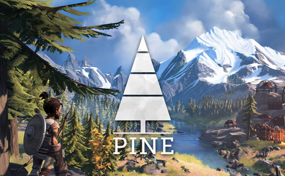 Pine : Open World Nintendo Switch