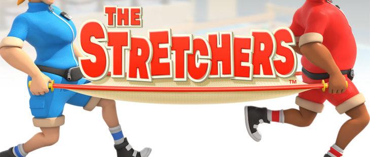 Switch The Stretchers