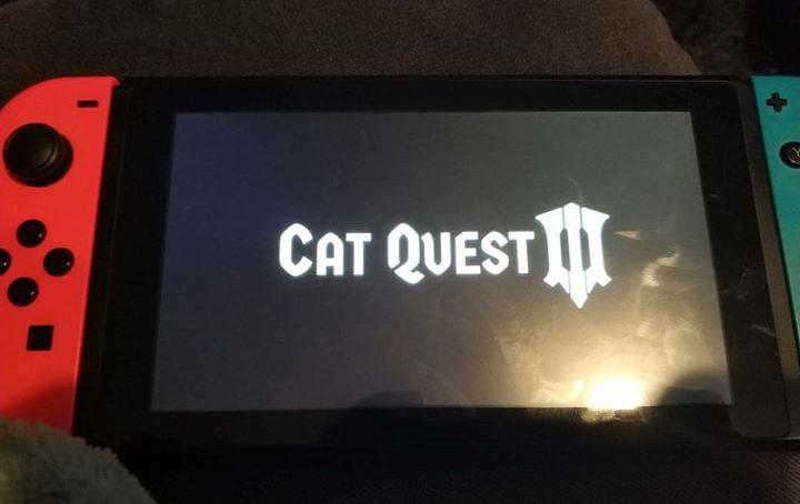 Cat Quest III