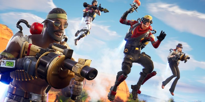 - comment activer la2f fortnite ps4